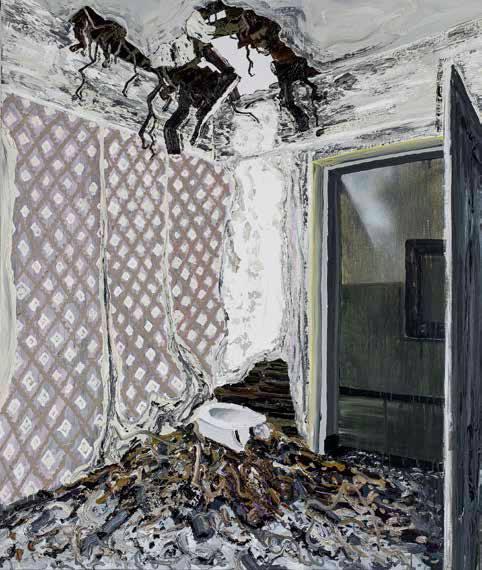 sanatorium,2015