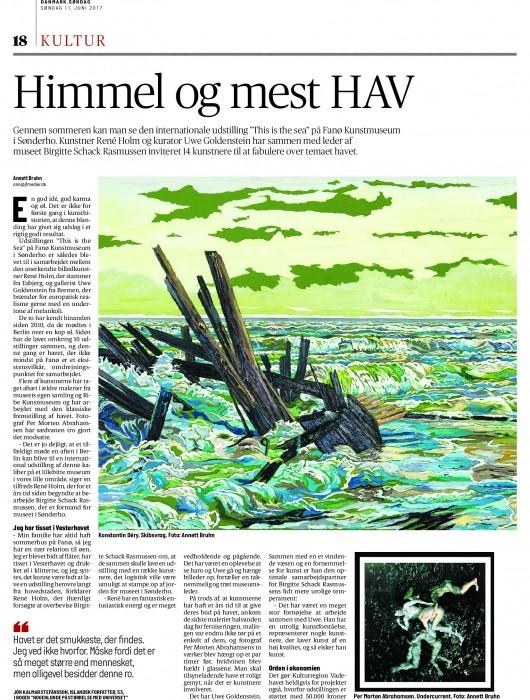 Himmel og mest HAV-1
